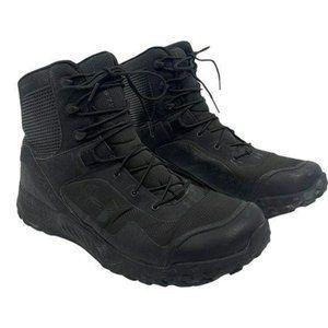 Under Armour Valsetz RTS 1.5 Tactical Boots Black